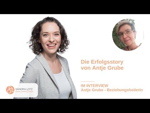 Meine Erfolgsstory - Antje Grube | Interview vom 01.03.2019