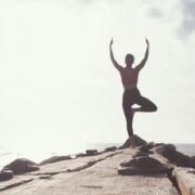 Finde deine Inner Balance.