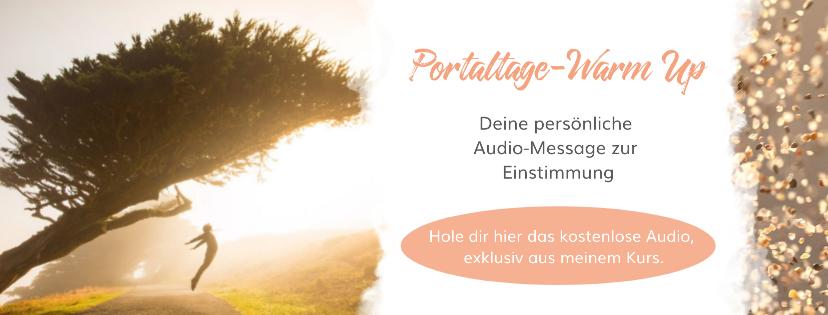 Portaltage-Warm Up