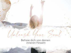 Hinweisbild: Facebook Gruppe Sandra Lotz: Unleash Your Soul