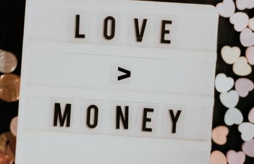 Geld manifestieren